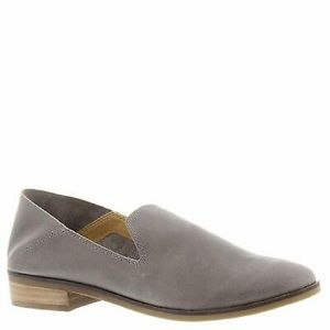 Lucky Brand Womens Cahill Leather Loafers